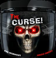 Предтренировочный комплекс The Curse Cobra Labs (Проклятие) 250 грамм