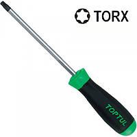 Отвертка TORX T27 TOPTUL FFAB2710
