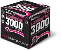 L-Carnitine Ampule 3000 BioTech USA 20x25 ml