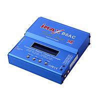 Универсальное зарядное устройство IMAX B6AC с блоком питания, фото 1