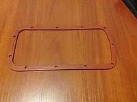 Прокладка поддона (резина красная) для мотоцикла МТ