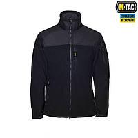 M-Tac куртка флисовая Alpha Gen.2 темно-синяя