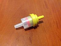 Фильтр бензиновый 010 цветной с магнитом мото