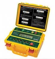 Комплект измерительный Extech GRT350 четырехпроводный для измерения сопротивления заземления