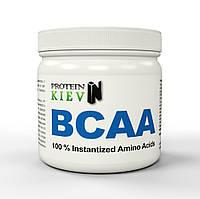 ВСАА 100% Pure Instant (растворимые) 2:1:1 500 грамм аминокислоты Proteininkiev (банка)