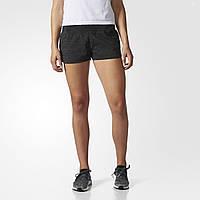 Шорты для бега женские Adidas SUPERNOVA BP6755 - 2017