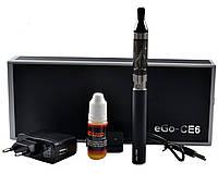 Электронная сигарета в подарочной коробке CE6 1100мАч