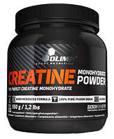 Creatine Monohydrate Powder Olimp Labs 550 грамм