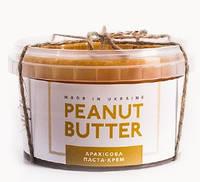 Арахисовая паста-Крем 300 грамм