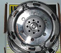 Демпфер сцепления VW Crafter 2.5TDI 120kw, LuK
