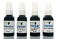 ТОНИК экстракт концентрат 100% 30 мл (ноотропы: родиола розовая экстракт (золотой корень), лимонник экстракт