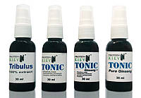 ТОНИК экстракт концентрат 100% 30 мл ( родиола розовая экстракт (золотой корень), лимонник экстракт