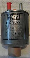 Фильтр топливный Renault Kangoo 1.5dCi 08-, MANN-FILTER