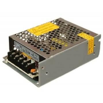 Блок питания Ledmax PS-35-12 35 Вт 3А IP20 Код.57627, фото 2
