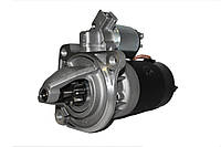 Стартер CS510, 12V-2.2kW-9t, аналог CS289, на Fiat Ducato TD, diesel