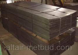 Лист сталь 65Г 0,5х1000х2000