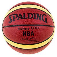 Мяч баскетбол Speld NBA AuthenticDavidSpein,