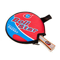 Ракетка для настольного тенниса Boli Star, фото 1