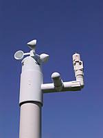 Мини-метеостанция MWS Hunter