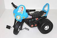 Игрушка Трицикл ТехноК 4142