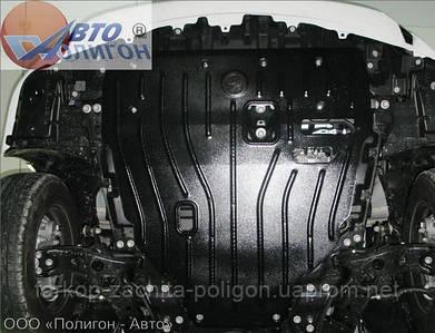 Защита картера TOYOTA Prius 1,8 АКПП/ МКПП c 2012 г.