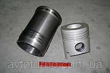 Гильза и Поршень комплект на Т-40 / Гильза и Поршень комплект на Т-25