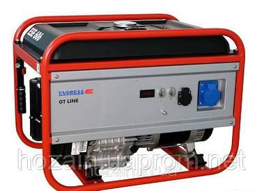 Бензиновий генератор ENDRESS ESE 506 BS-GT