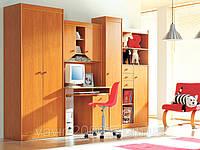 Юниор-набор корпусной мебели
