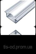 Стандартные LED - профили