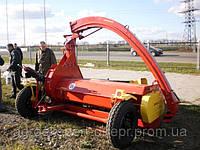 Комбайн роторный прицепной КРП-2 «РОСЬ-2»