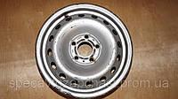 Диск колесный Felga Stalowa: Nissan Primastar  06/02-; Opel Vivaro  07/01-; Renault Trafic   07/01- /91165271