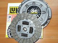 LUK 624 3087 09 комплект сцепления на Renault Trafic, Nissan Primastar, Opel Vivaro