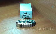 DELCO ARC 1022 AS 70A диодный мост, 132931 клиновой ремень на Vectra(A), Kadett(E), Astra(F)
