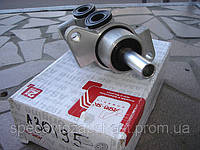 ASAM A30195 главный тормозной цилиндр на DACIA LOGAN/RENAULT LOGAN