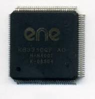 Микросхема ENE KB3310QF A0 для ноутбука