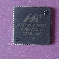 Микросхема Marvell 88E8039-NNC1 для ноутбука