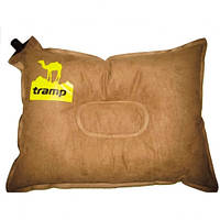 Подушка самонадувающаяся комфорт (Tramp TRI-012)