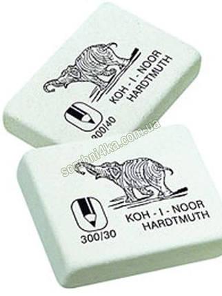 Ластик KIN Слон 300/40, фото 2