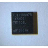 Микросхема IDT 92HD87B2X5NDG для ноутбука