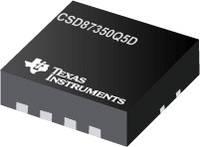 Микросхема Texas Instruments CSD87350Q5D (87350D TI) для ноутбука