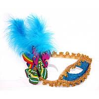 Венецианская маска Загадка