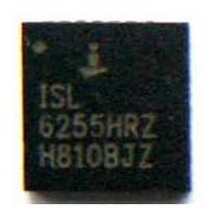 Микросхема Intersil ISL6255HRZ для ноутбука