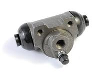 Гальмівний циліндр задній 17.5 mm QSP Dacia Logan, Renault Sandero, Clio 1-3, Symbol 1/2, Twingo 1, фото 1