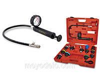 Прибор для проверки герметичности системы охлаждения TOPTUL JGAI1802