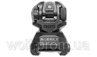 Целик складной быстросъемный Fab Defense RBS
