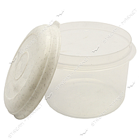 Емкость пластиковая для хранения сыпучих продуктов 1, 4 л Горизонт