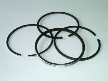 Поршневые кольца А-41 / А-01 / 01М-03с5-01, фото 2