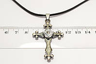 """Кулон """"Крест"""" (5)"""