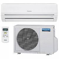"""""""Panasonic"""" - ремонт и обслуживание бытовых и промышленных кондиционеров."""