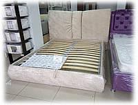 Кровать с подъемным механизмом «Рапсодия» 160х200см